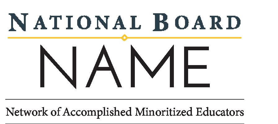 National Board NAME Logo